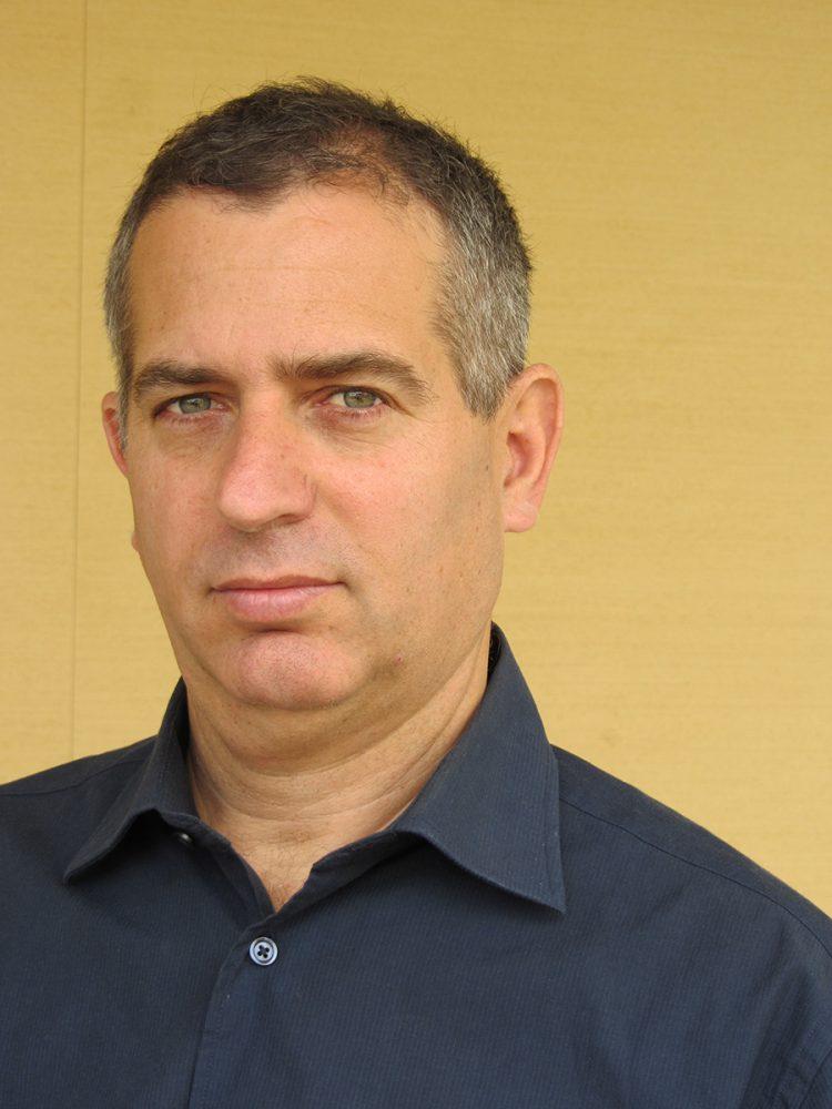 David Govrin-  Co-Founder & General Manager, Israel