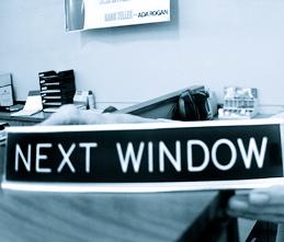 next window
