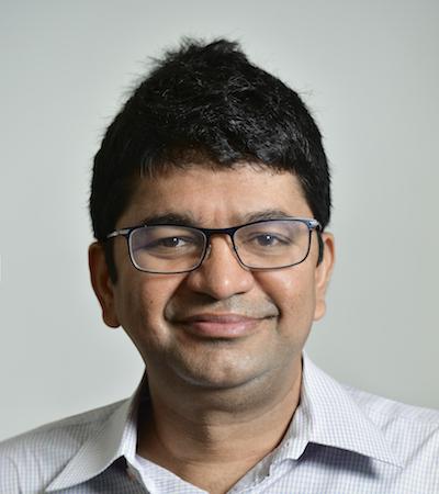 Krishnan Leadership