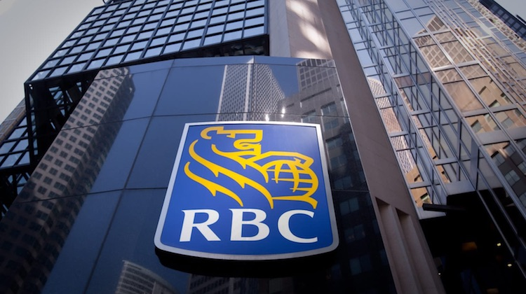 RBC is building AI into its mobile banking app