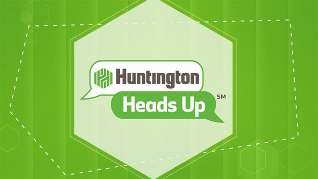 Huntington Heads Up