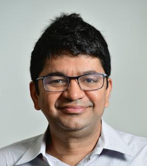 Sudharshan Krishnan