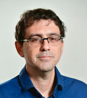 David Sosna
