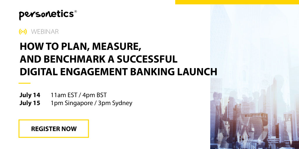 [Webinar Replay] Create a Successful Digital Engagement Banking Launch