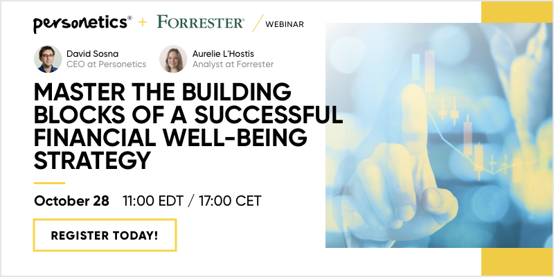 [Webinar Replay] Master the Building Blocks of a Successful Financial Well-Being Strategy