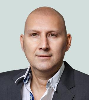 Shalom Sagi